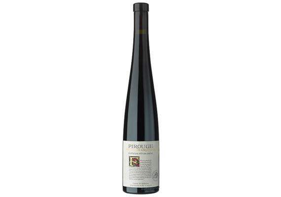 PIROUGE Vin rouge liquoreux Barr AOC VS