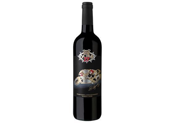Sélection DOMI 77 - Assemblage Vin de Pays Suisse blanc