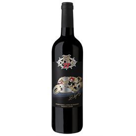 Sélection DOMI 77 - Assemblage Vin rouge VdP Suisse 75cl