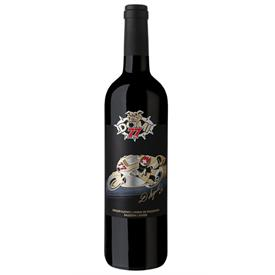 Sélection DOMI 77 - Assemblage Vin rouge Suisse 75cl